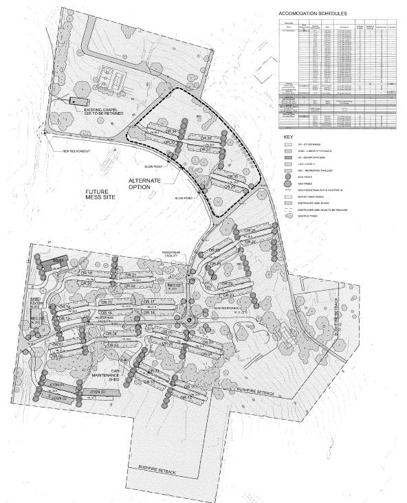 Picture Holseworthy SitePlan