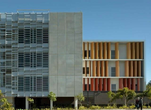 ... Picture Of Nambour Hospital Front